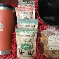 2018 Gift Box Pour Over