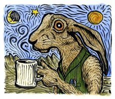 Jacked Rabbit House Blend